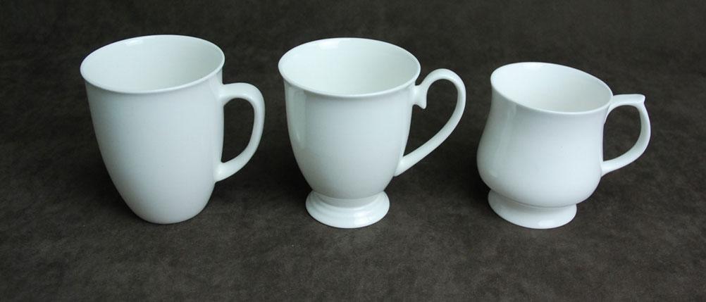 Mugs Amp Beakers White Ware Uk Bone China Stoke On Trent